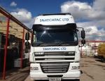 SnatchPac Ltd